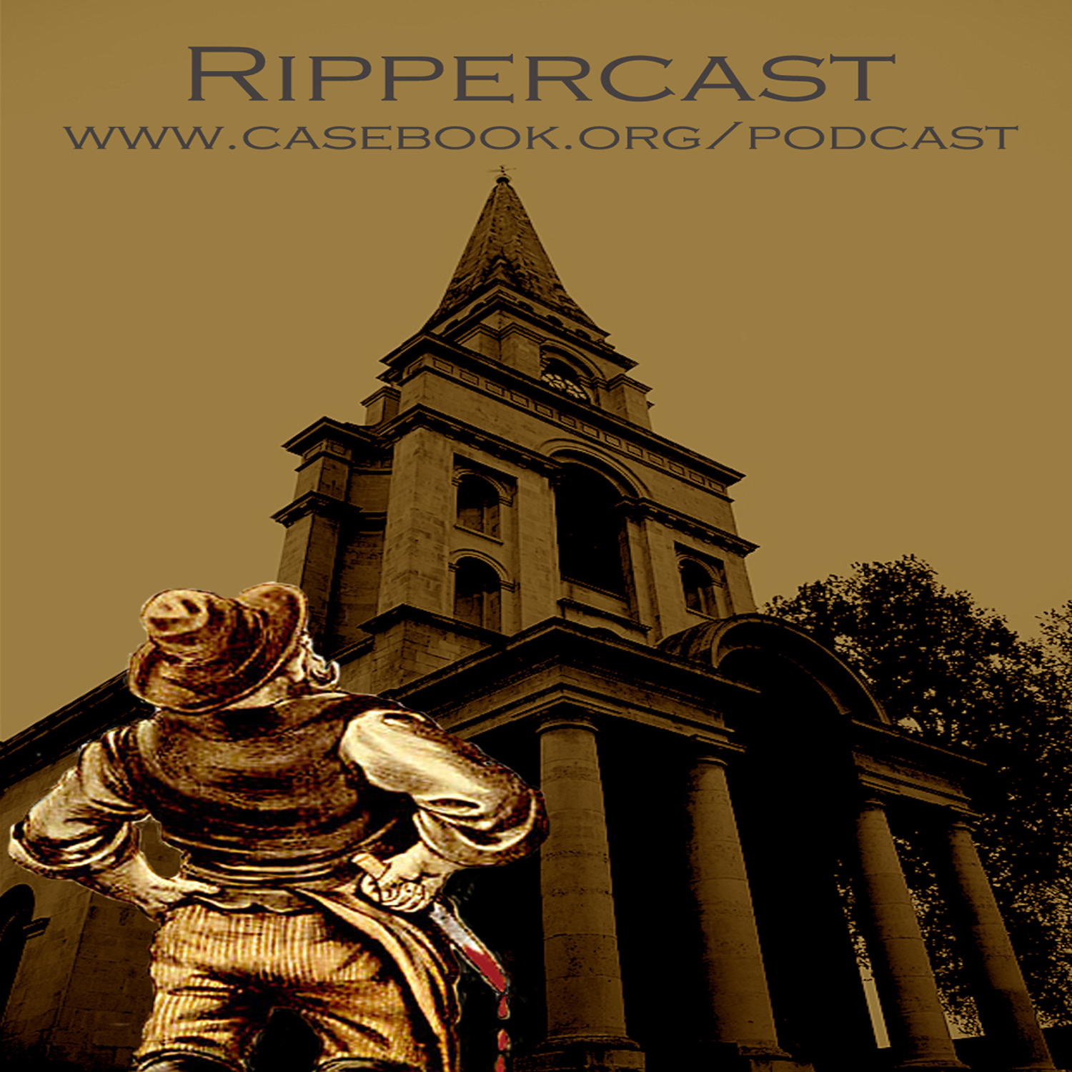 Rippercast- Your Podcast on the Jack the Ripper murders