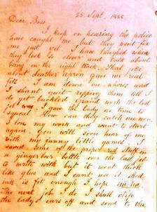 Jack The Ripper London S Serial Killer Of 1888 April 2010