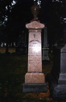 Jack the Ripper - Francis Tumblety - pinterest.com.au