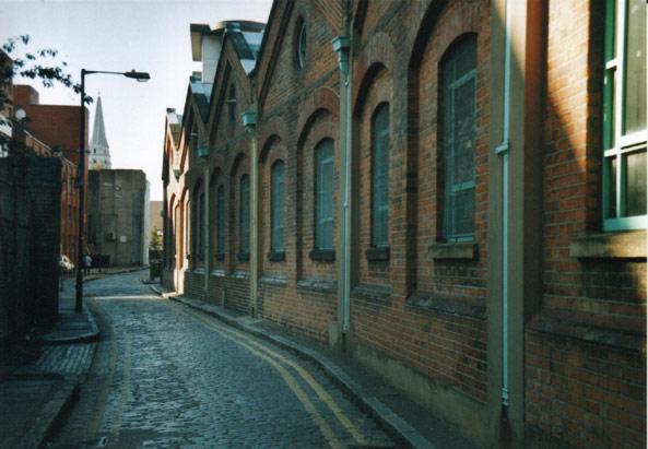 Casebook  Jack The Ripper