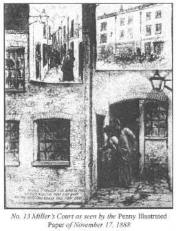 Casebook Jack The Ripper The Whitechapel Dossier
